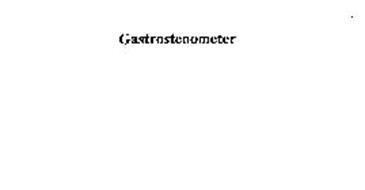 GASTROSTENOMETER