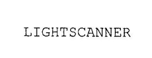 LIGHTSCANNER