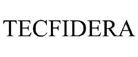 TECFIDERA Trademark of BIOGEN MA INC.. Serial Number ...