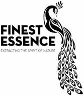 FINEST ESSENCE EXTRACTING THE SPIRIT OFNATURE