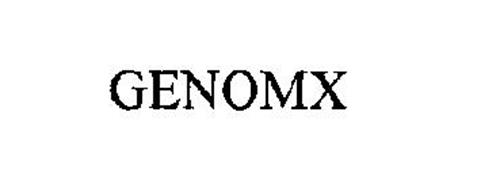 GENOMX