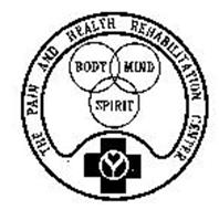 THE PAIN AND HEALTH REHABILITATION CENTER BODY MIND SPIRIT