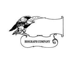 BIOGRAPH COMPANY