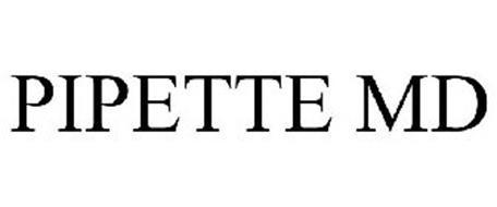 PIPETTE MD