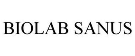 BIOLAB SANUS