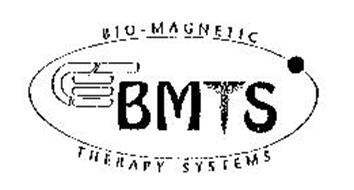 BMTS BIO-MAGNETIC THERAPY SYSTEMS