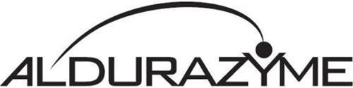 ALDURAZYME Trademark of BIOMARIN/GENZYME LLC. Serial
