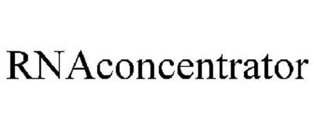 RNACONCENTRATOR