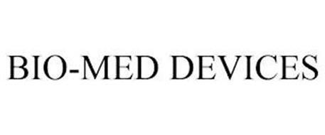 BIO-MED DEVICES