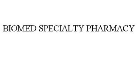 BIOMED SPECIALTY PHARMACY