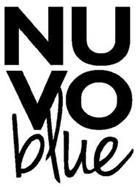 NU VO BLUE