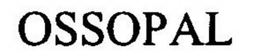 OSSOPAL