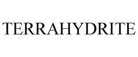 TERRAHYDRITE