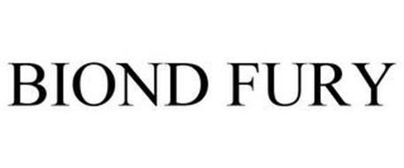 BIOND FURY