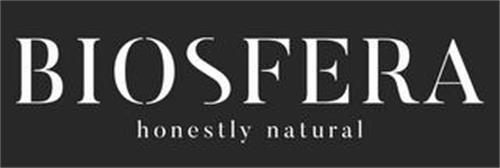 BIOSFERA HONESTLY NATURAL