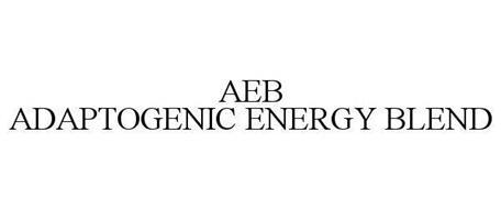 AEB ADAPTOGENIC ENERGY BLEND