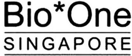 BIO*ONE SINGAPORE