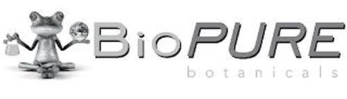 BIOPURE BOTANICALS