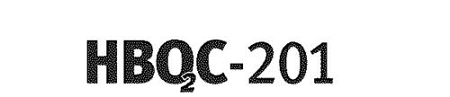 HBO2C-201