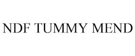 NDF TUMMY MEND