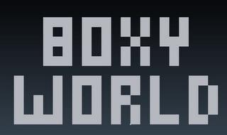 BOXY WORLD
