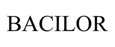 BACILOR