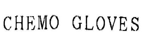 CHEMO GLOVES