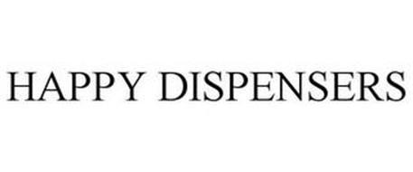 HAPPY DISPENSERS