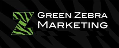 Z GREEN ZEBRA MARKETING