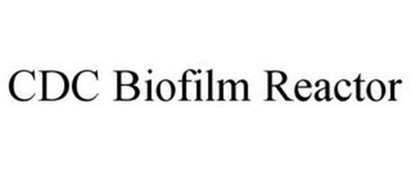 CDC BIOFILM REACTOR