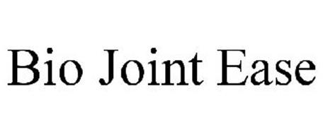 BIO-JOINT EASE