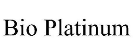 BIO-PLATINUM