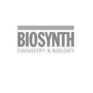 BIOSYNTH CHEMISTRY & BIOLOGY