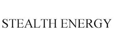 STEALTH ENERGY