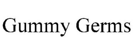 GUMMY GERMS