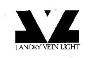 V LANDRY VEIN LIGHT