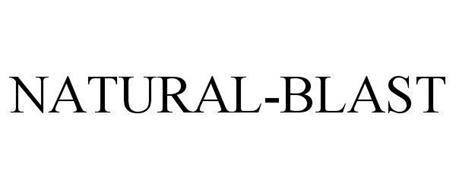 NATURAL BLAST