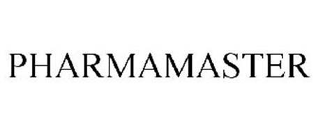 PHARMAMASTER