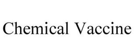 CHEMICAL VACCINE