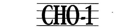 CHO-1