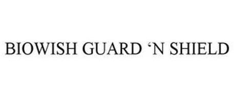 BIOWISH GUARD 'N SHIELD