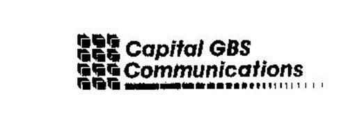 CAPITAL GBS COMMUNICATIONS