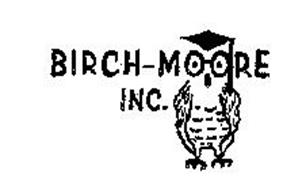 BIRCH-MOORE INC.