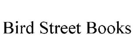 BIRD STREET BOOKS