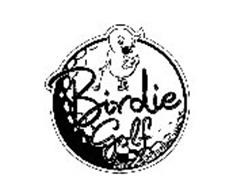 BIRDIE GOLF APPAREL, GIFTS AND ACCESSORIES.