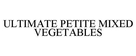 ULTIMATE PETITE MIXED VEGETABLES