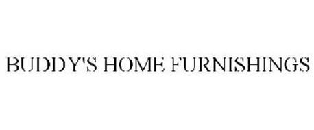 Buddy39s home furnishings trademark of bi rite company inc for Buddy s home and furniture