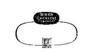BIRKO CHEMICAL CORPORATION BC