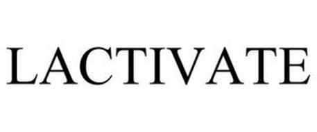 LACTIVATE