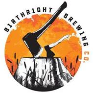 BIRTHRIGHT BREWING CO.